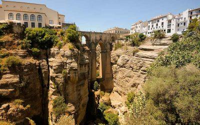 Andalusien – en tur ud i det blå