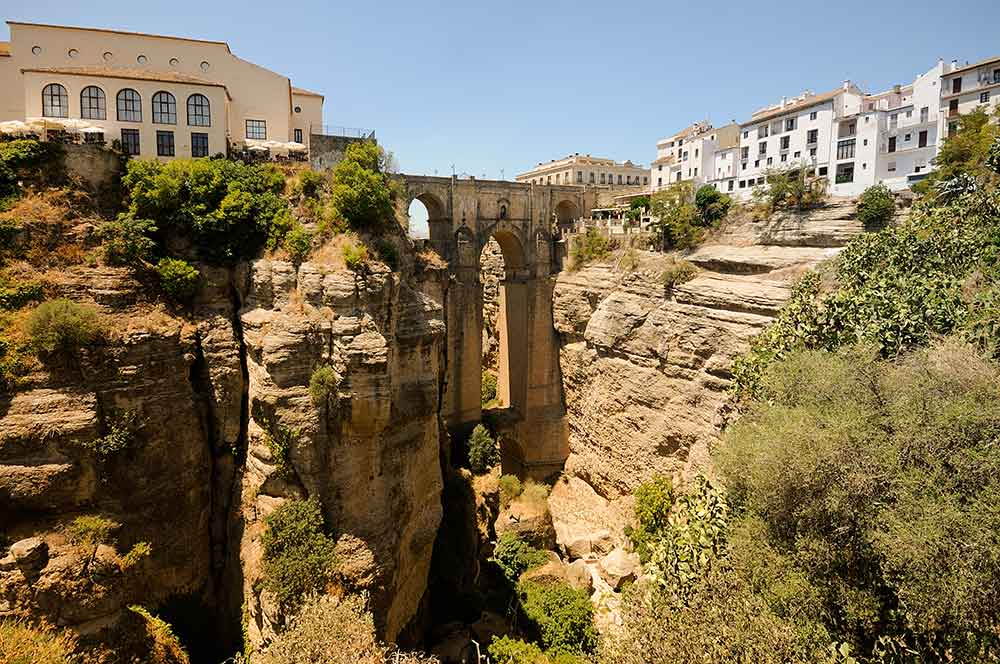 Andalusien - Ronda