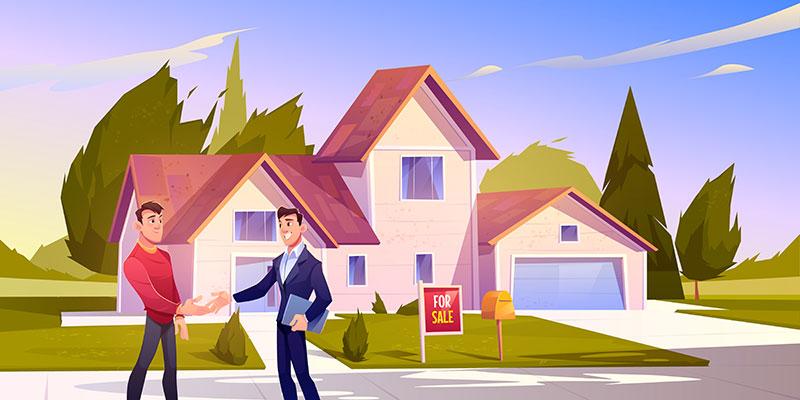 boligkøb i Spanien