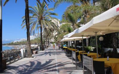 COVID19 og aktuel situation på Costa del Sol