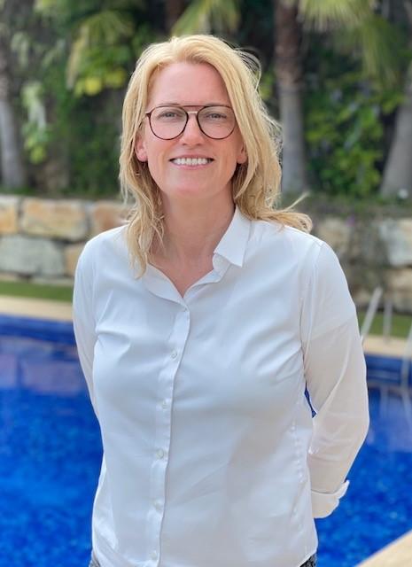 Charlotte Røseler Pedersen
