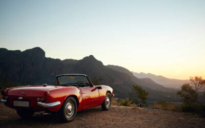 Bolig i Spanien og nyt kørekort
