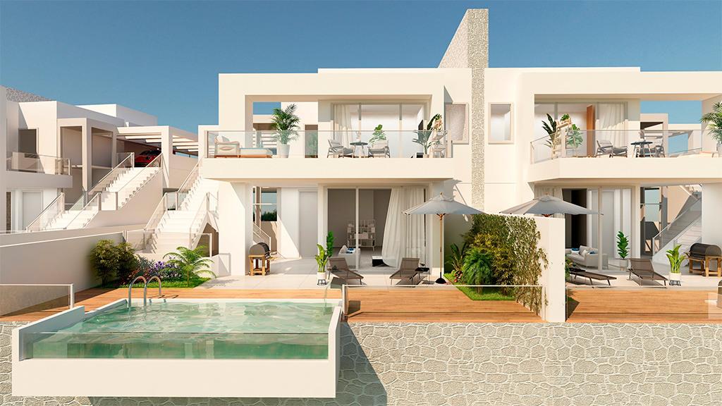 Hvorfor købe bolig i Andalusien?