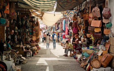 Ferie på Costa del Sol – Markeder